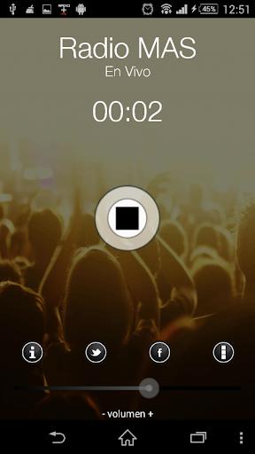 Radio Mas 90.7