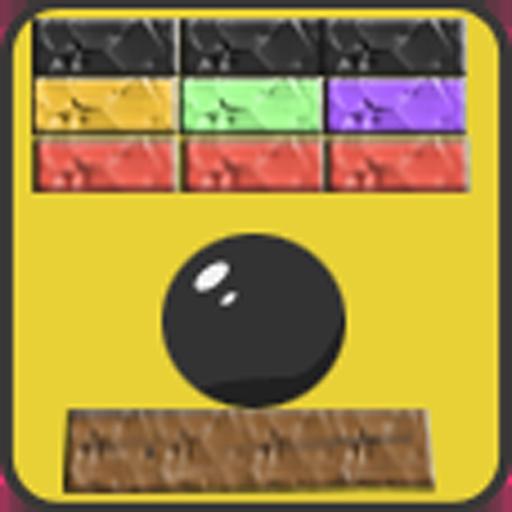 Crashing Brick 棋類遊戲 App LOGO-APP試玩