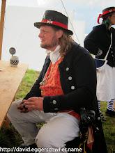 Photo: Boatswain Killick