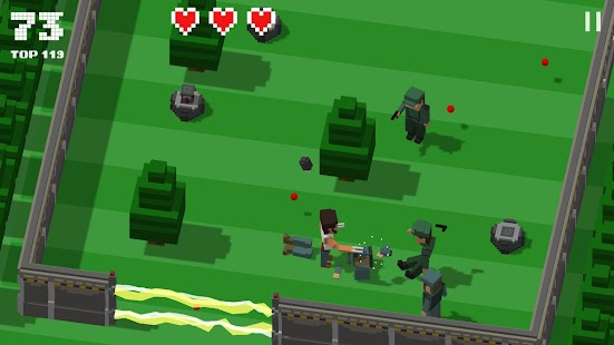 Crossy Heroes Hack for the game