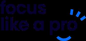 logo focus like a pro