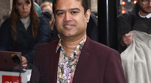 The Chase's Paul Sinha has Parkinson's disease