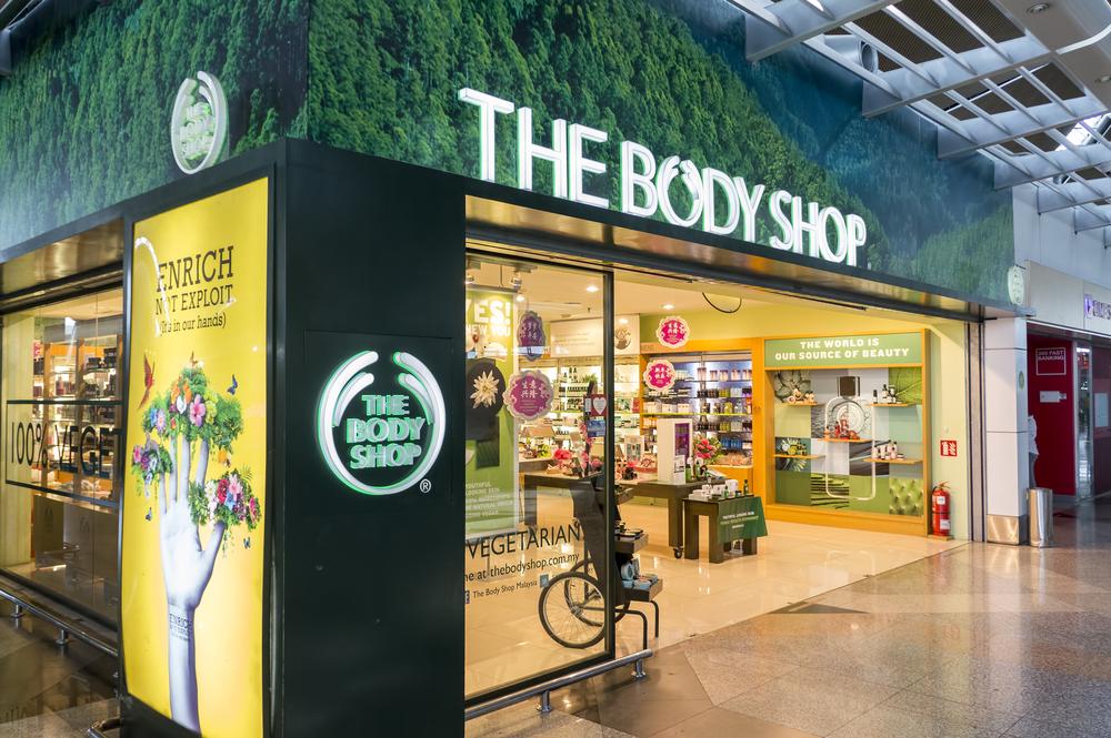 The Body Shop merupakan brand yang memasukkan value-nya ke dalam program loyalitas pelanggan.