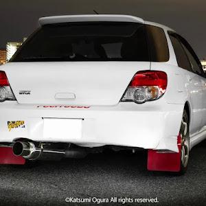インプレッサ スポーツワゴン GGA WRX アプライドC型 5MTのカスタム事例画像 かっちゃんさんの2021年10月20日23:48の投稿
