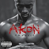 Never Gonna Get It (feat. Akon & Topic)