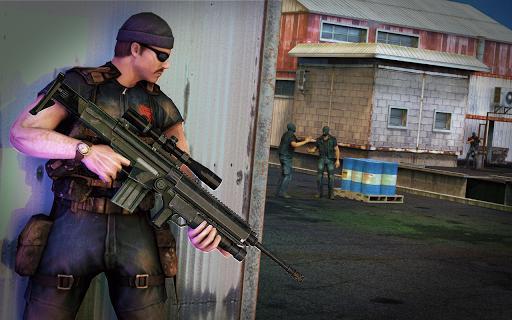 Télécharger Commando Sniper Duty- 3D Shot Master APK MOD (Astuce) screenshots 1