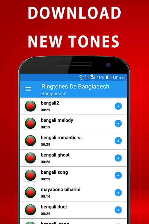 Bengali Song Ringtones Android Apps Appagg