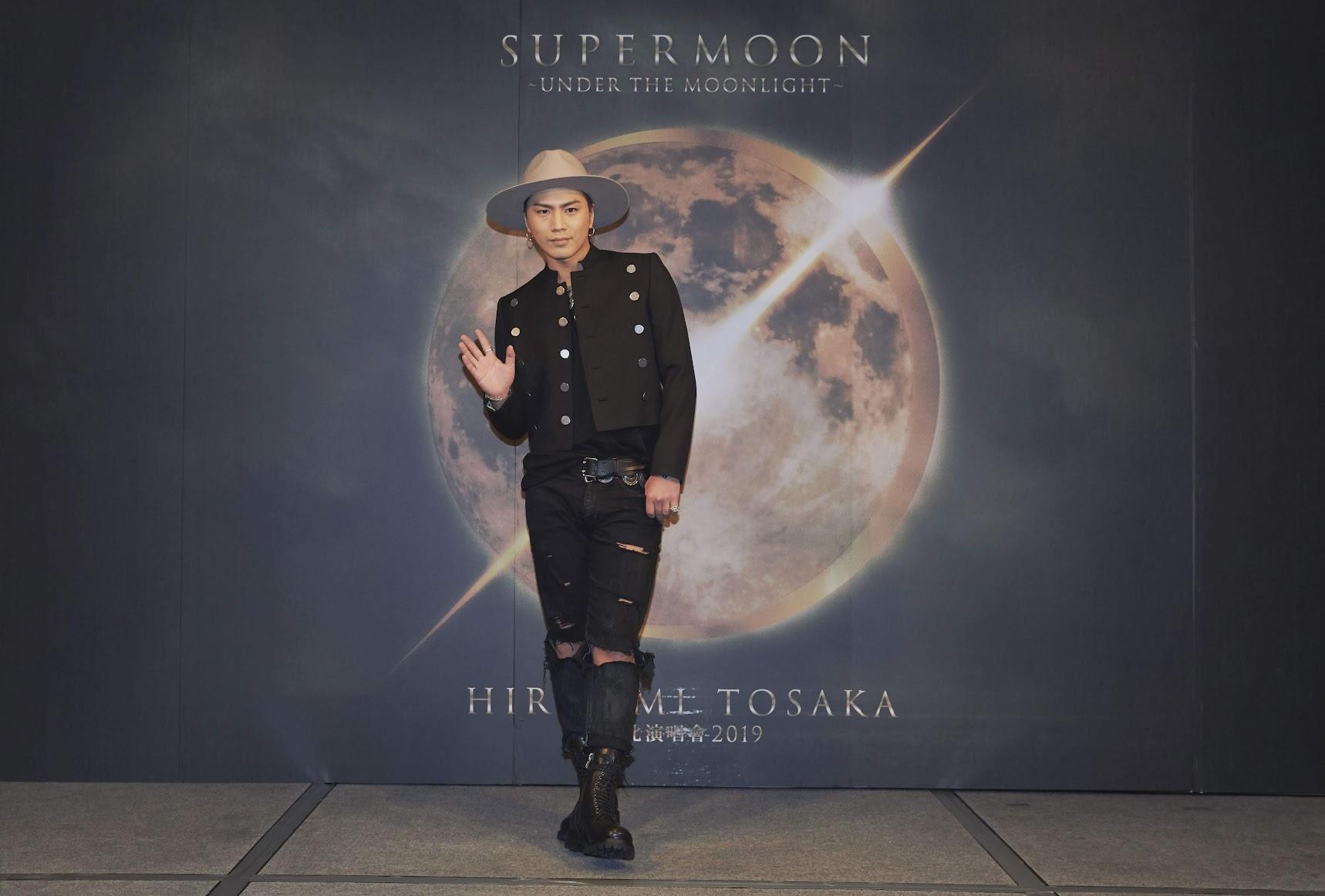 【迷迷訪問】 登坂廣臣 來台宣傳7月個唱 想和蔡依林合作