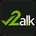 v2alk icon