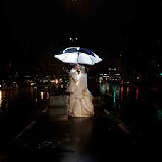 Wedding photographer Willians Moraes (moraes). Photo of 14.02.2014