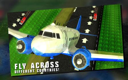 Car Transport Airplane Pilot 1.1 screenshot 767128