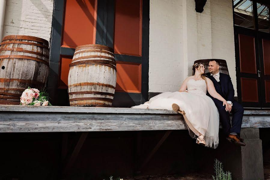 Wedding photographer Linda Ringelberg (LindaRingelberg). Photo of 25.11.2019