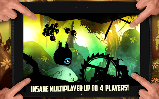 BADLAND 3.2.0.45 screenshots 4