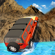 4x4 Offroad Driving Legend 3D
