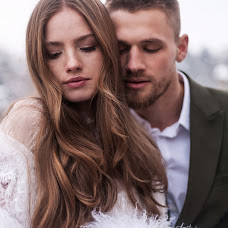 Wedding photographer Elena Nikolaeva (springfoto). Photo of 04.02.2019