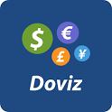 Doviz.com - Dolar Altın Borsa icon