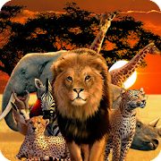 Animals Quiz - Wild Creatures Educational Trivia