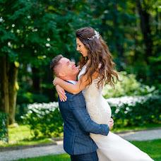 Wedding photographer Evgeniy Gvozdev (Gwozdeff). Photo of 02.02.2018
