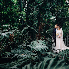 Wedding photographer Vadim Muzyka (vadimmuzyka). Photo of 23.04.2018