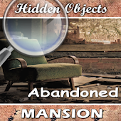 Hidden Objects Old Mansion