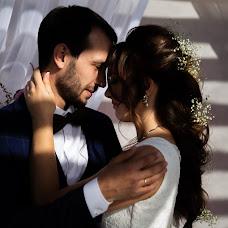 Wedding photographer Veronika Kalsina (Photoverona). Photo of 24.12.2018