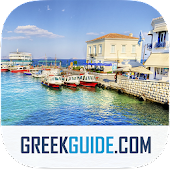 SPETSES by GREEKGUIDE.COM