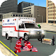 City Ambulance Rescue Sim