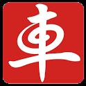 DBScar icon