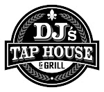 Logo for DJ's Tap House & Grill