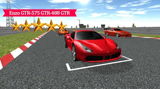 Enzo GTR-575-488 GTR Racing for PC-Windows 7,8,10 and Mac apk screenshot 1