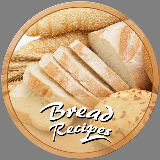 遊戲App|面包食谱 LOGO-3C達人阿輝的APP