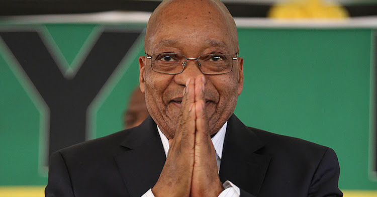 Former President Jacob Zuma always thinks ahead and has a profound understanding of power and politics.