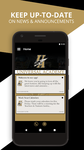 Download Universal Academy 6.10.3 1