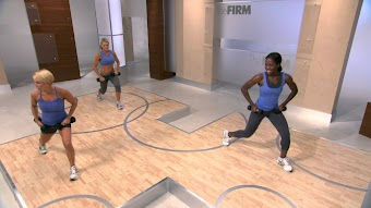 The Firm:  Turbocharge Weight Loss/Burn & Firm