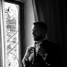 Wedding photographer Ruxandra Manescu (Ruxandra). Photo of 23.07.2018