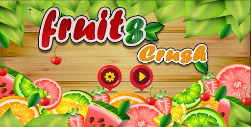 fruits crush 2