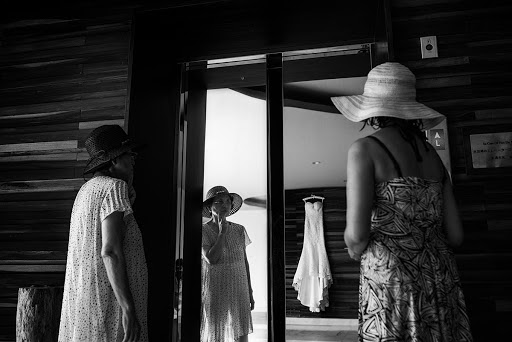 Wedding photographer Andra Lesmana (lesmana). Photo of 01.12.2016