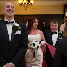 Wedding photographer James Paul (paul). Photo of 25.06.2015