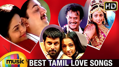 Tamil video songs collection