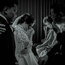 Wedding photographer Aditya Darmawan (adarmawans). Photo of 07.03.2018