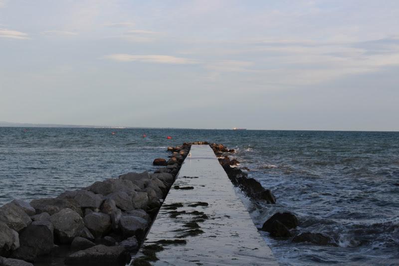 Molo sull'Adriatico di Fabio96