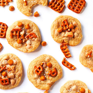 Butterscotch Chip Candy Recipes