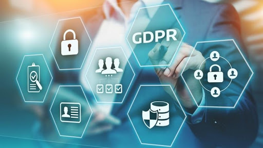 GDPR compliance and beyond.