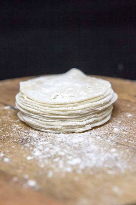 10 Best Dumplings With All Purpose Flour No Milk Recipes