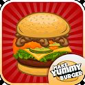 Yummy Burger Mania icon