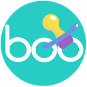 Boo Parents - Real time childcare whith nanny