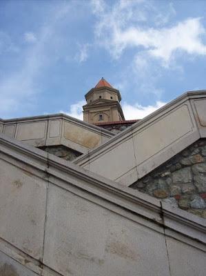 Bratislava di dadane