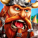 Dragons & Vikings Empire Clash 2.3.8.8 Apk