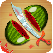 Fruit Slasher : 3D Slicing Master icon