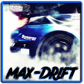 Max Drift : Unreal burnout